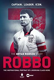 ROBBO - The Bryan Robson Story (2021)