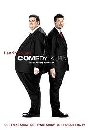 Comedy kuren Poster