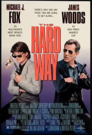 Permalink to Movie The Hard Way (1991)