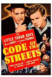 Code of the Streets Poster