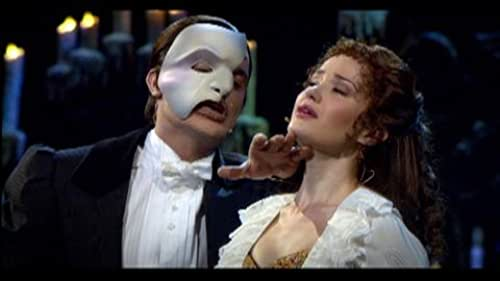 Trailer for The Phantom of the Opera At The Royal Albert Hall