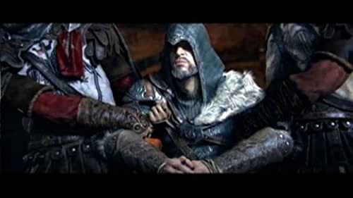 Assassin's Creed: Revelations (VG)