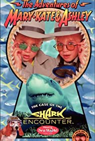 The Adventures of Mary-Kate & Ashley: The Case of the Shark Encounter (1996)