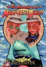 The Adventures of Mary-Kate & Ashley: The Case of the Shark Encounter