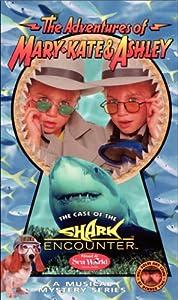 The Adventures of Mary-Kate \u0026 Ashley: The Case of the Shark Encounter Michael Kruzan
