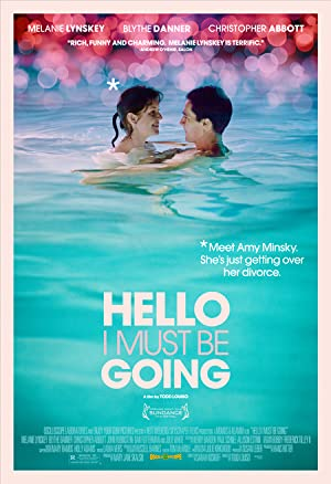 Movie Hello I Must Be Going (2012)