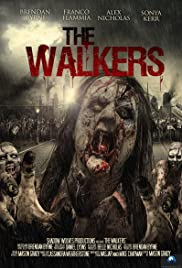 The Walkers Poster