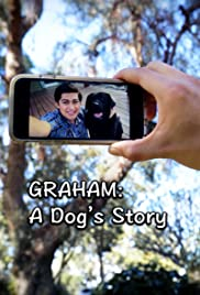 Graham: A Dog's Story Poster