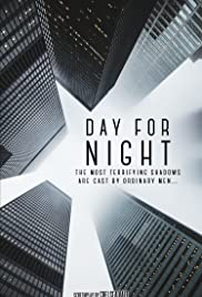 Day for Night Poster