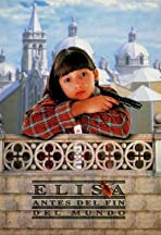Elisa Before the End of the World
