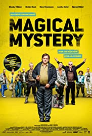 Magical Mystery or: The Return of Karl Schmidt Poster
