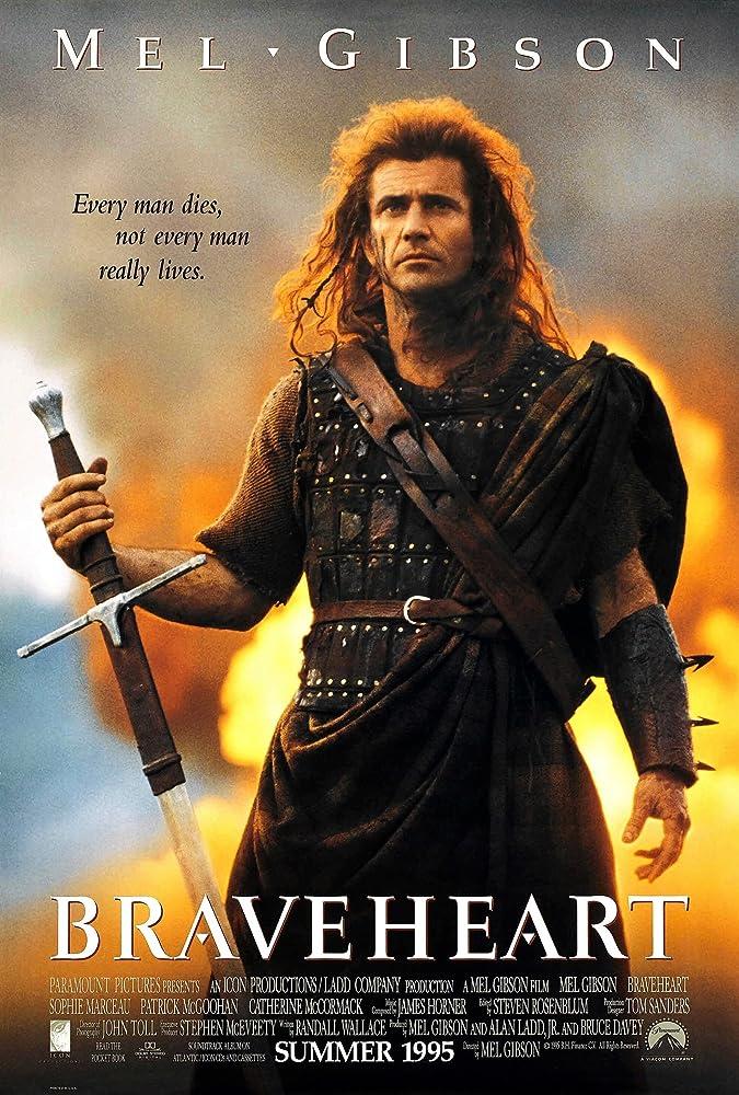 Braveheart(1995)