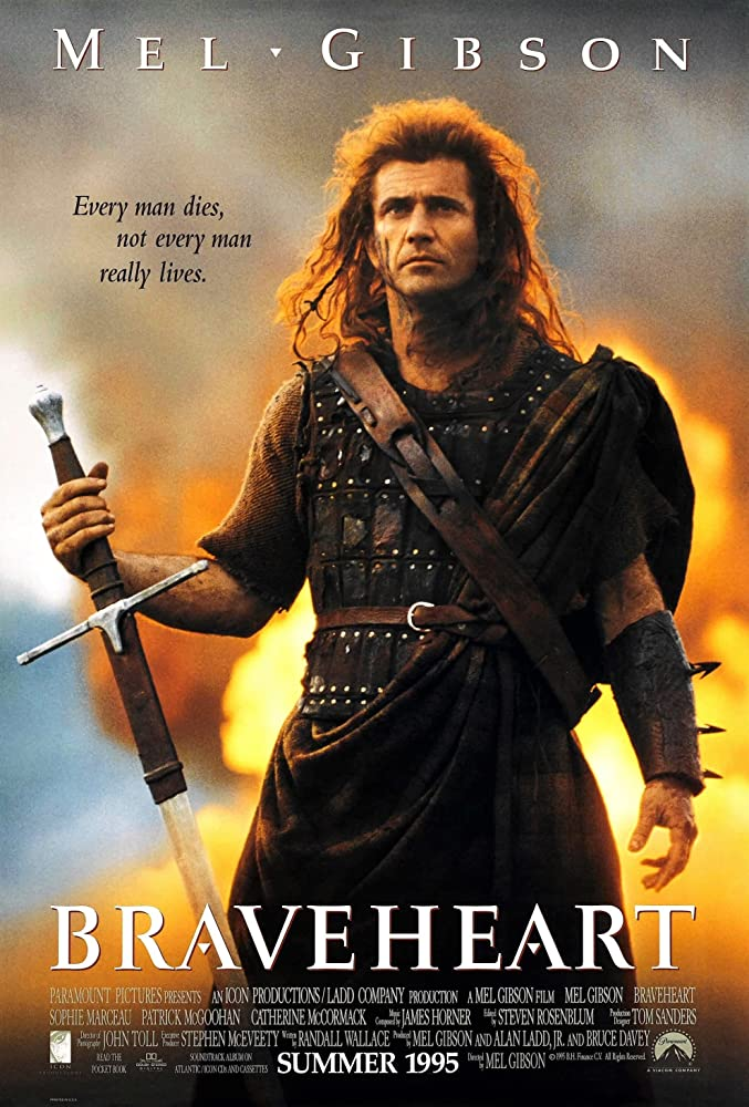 Braveheart  Streaming VF