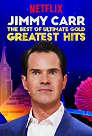 Jimmy Carr: The Best of Ultimate Gold Greatest Hits (2019) 1080p