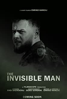 The Invisible Man (II) (2020)