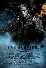 Primary photo for Battleground