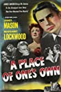 A Place of One's Own (1945) Poster