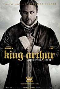 Primary photo for King Arthur: Arthur with Swagger