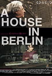 A House in Berlin Poster