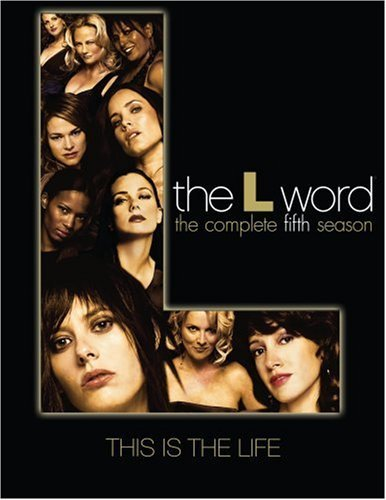 MOTERŲ PASAULIS (3 sezonas) / THE L WORD