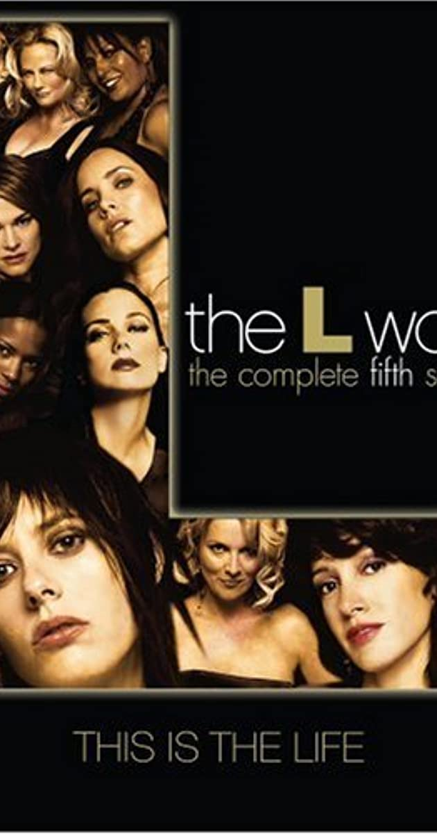 The L Word (TV Series 2004–2009) - IMDb