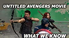 'Untitled Avengers Movie'