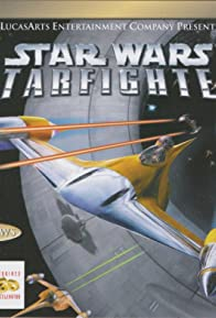 Primary photo for Star Wars: Starfighter