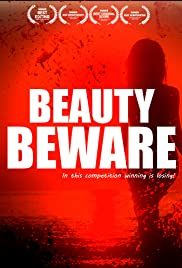 Beauty Beware Poster