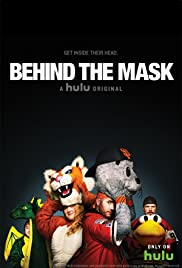 Behind the Mask Poster - TV Show Forum, Cast, Reviews