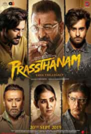 Prassthanam (2019) HDRip hindi Full Movie Watch Online Free MovieRulz