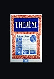 Therèse Poster