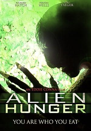 Download Alien Hunger Full Movie