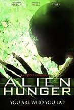 Primary image for Alien Hunger