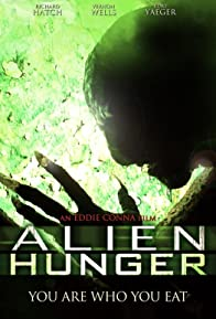 Primary photo for Alien Hunger