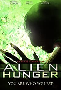 Primary photo for Alien Hunger