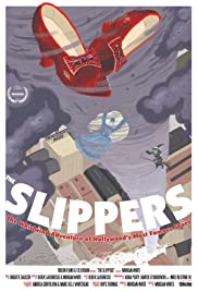 The Slippers Poster