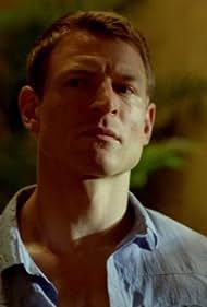 Philip Winchester in Project Dawn #1 (2011)