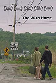 The Wish Horse Poster