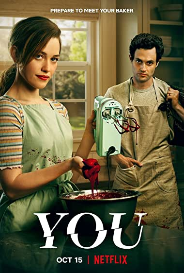 You - Season 3 HDRip Hindi Web Series Watch Online Free
