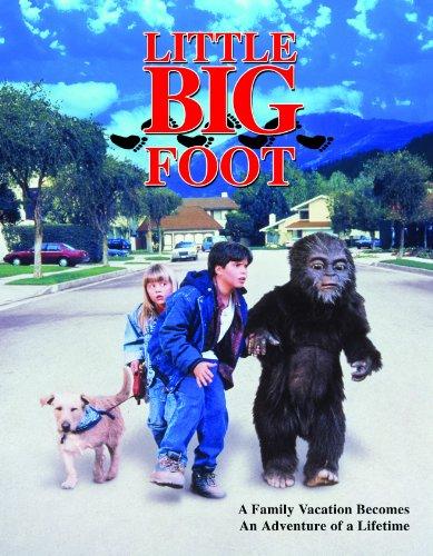 Little Bigfoot (1997)
