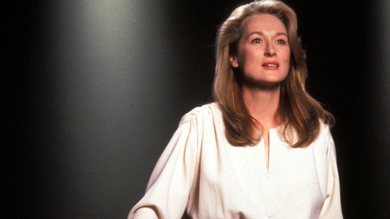 Meryl Streep in Defending Your Life (1991)