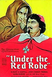 Under the Red Robe Poster
