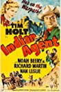 Indian Agent (1948) Poster