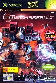 MechAssault Poster