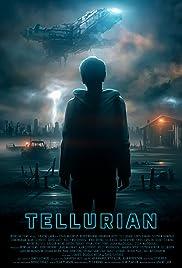 Tellurian Poster