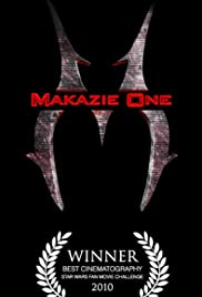 Makazie One Poster