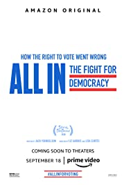 All In: The Fight for Democracy (2020) - IMDb