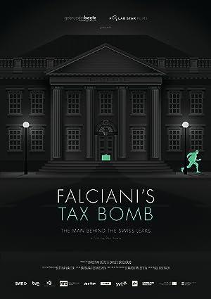 Where to stream Falciani's Tax Bomb