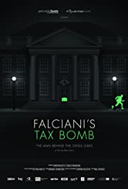 Falciani's Tax Bomb: The Man Behind the Swiss Leaks Poster