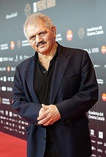 Abdel Aziz El Mountassir Picture